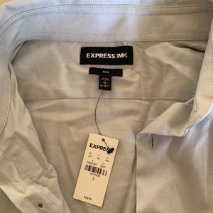 Express mens dress shirt